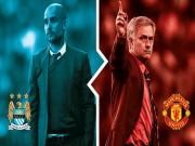 Bóng đá - Derby Manchester: MU chẳng khiến Pep bận tâm