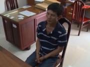 Video An ninh - Nghi bị cắm sừng, giết người tình rồi bỏ trốn