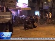 Video An ninh - Cây cổ thụ đè chết người: Dân Sài Gòn… sợ ra đường