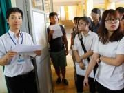 Giáo dục - du học - Còn 163 trường đại học, cao đẳng xét tuyển nguyện vọng 2