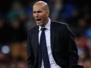 Bóng đá - Chuyển nhượng hè Real: Thất bại của riêng Zidane