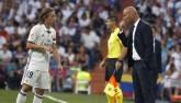Zidane tiệm cận kì tích: Trên con đường huyền thoại