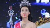 Hoa hậu Đỗ Mỹ Linh: Giữ hình ảnh để không phụ lòng tin