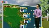 Dự báo thời tiết VTV 30/8: Miền Bắc giảm mưa, có nắng nhẹ