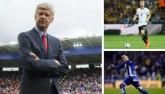 Arsenal tiêu 100 triệu bảng: Khi Wenger không hề keo kiệt