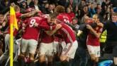 """MU """"lên đỉnh"""": Sự tiến hóa của Mourinho"""
