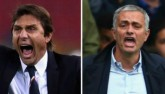 "Mourinho, Conte: Hai gã ""phù thủy"" có phép"