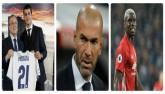 Chuyển nhượng hè Real: Thất bại của riêng Zidane