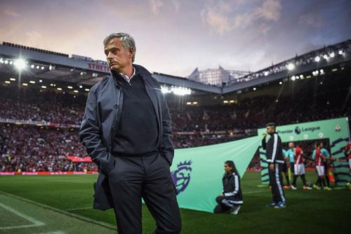 MU: Mourinho lập kì tích chưa từng có 138 năm