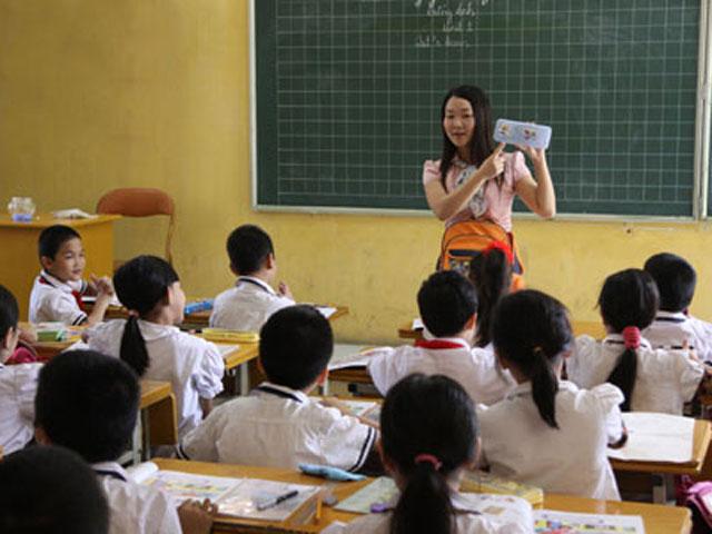 Thanh Hóa thiếu hơn 1.000 giáo viên