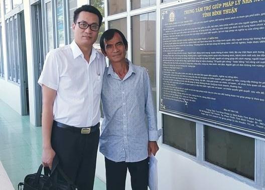 Thương lượng bồi thường lần cuối cho ông Huỳnh Văn Nén
