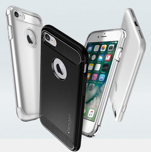 Đã có giá iPhone 7 và iPhone 7 Plus trước lễ ra mắt