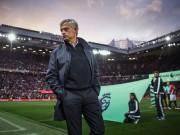 Bóng đá - MU: Mourinho lập kì tích chưa từng có 138 năm