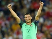 "Bóng đá - SAO Barca: ""Ronaldo tuyệt vời hơn tất cả"""
