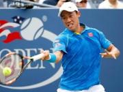 Thể thao - US Open ngày 2: Sức mạnh Samurai