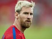 """Bóng đá - """"Messi tiếp tục bỏ rơi ĐTQG sẽ là một tội lỗi"""""""