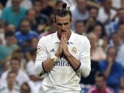 Bóng đá - Bale đòi gia hạn giá cao, lấy MU ra dọa Real