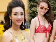 Thời trang - Chuyện hậu trường quá bất ngờ ở Hoa hậu Việt Nam 2016