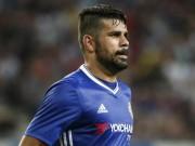 Bóng đá - Diego Costa: Thân ở Chelsea, hồn ở Atletico