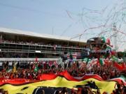 Thể thao - F1 - Italian GP: Chạy đua với thời gian