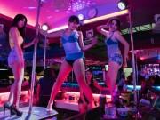 """Du lịch - 7 ngày mục sở thị """"thủ phủ mại dâm"""" Thái Lan"""