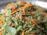 Sức khỏe đời sống - 7 món ăn bà nội trợ kết hợp vì sẽ gây đau bụng, tiêu chảy