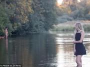 Phi thường - kỳ quặc - Mỹ: Nổi tiếng vì ảnh chân dung có người khỏa thân