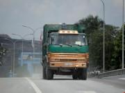 Tin tức trong ngày - Sở TN&MT nói gì về mùi hôi ở khu Nam Sài Gòn?