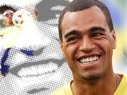 """Bóng đá - SAO Brazil thất thế: Denilson - """"Bom tấn"""" thế giới, """"bom xịt"""" V-League (P2)"""