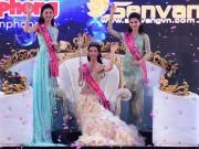 Thời trang - Bất ngờ với những kỷ lục của Hoa Hậu Việt Nam 2016
