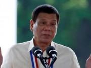 Thế giới - TT Philippines: Về nhân quyền, Obama phải nghe tôi nói