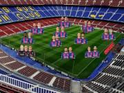 Tin chuyển nhượng - Tậu Alcacer, Barca có đội hình 2 mạnh nhất châu Âu