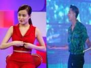 """Ca nhạc - MTV - Loạt sao Việt """"ngượng chín mặt"""" vì sự cố rách quần"""
