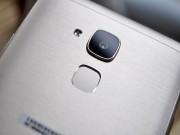 Thời trang Hi-tech - Đánh giá Huawei GR5 Mini: Điểm cộng cảm ứng vân tay