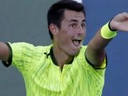 Thể thao - Tin thể thao HOT 31/8: Tomic không xin lỗi CĐV chê bai mình