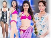 Thời trang - Hoa hậu, mỹ nữ xuất thân từ CLB Thời trang Ngoại thương