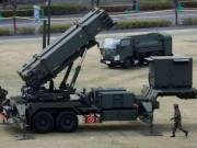 Thế giới - Quân đội Nhật xin thêm tiền làm tên lửa ngăn Trung Quốc