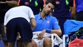 US Open ngày 3: Djokovic bất chiến tự nhiên thành