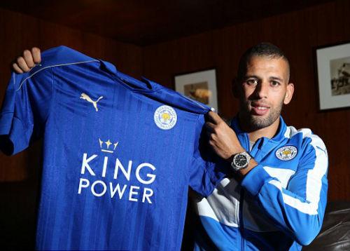 Chuyển nhượng ngày cuối: Chelsea tậu Luiz, Leicester chi đậm