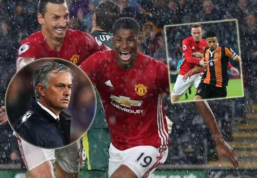 Derby Manchester: Mourinho vắt óc tìm đội hình tối ưu