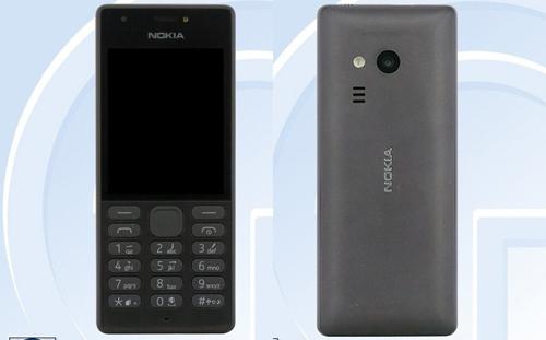 Điện thoại Nokia giá rẻ chạy Android sản xuất tại Việt Nam