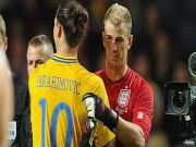 Bóng đá - Số phận Joe Hart và cuộc đào thoát của Ibrahimovic
