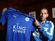 Bóng đá - Chuyển nhượng ngày cuối: Chelsea tậu Luiz, Leicester chi đậm
