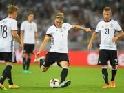 Bóng đá - Đức – Phần Lan: Lời chia tay của Schweinsteiger