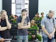 An ninh Xã hội - Nhận thêm 6 tháng tù vì dùng muỗng, bàn chải vượt ngục