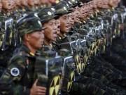 Thế giới - Triều Tiên trang bị vũ khí hạt nhân cho lính đặc nhiệm