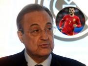 Bóng đá - Chuyển nhượng Real: Tiền không thiếu chủ yếu quá mạnh