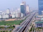 Thị trường - Tiêu dùng - Hà Nội đứng thứ 3 về thu hút đầu tư nước ngoài
