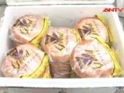 """Thị trường - Tiêu dùng - Bánh Trung thu """"tàu"""" tấp nập đổ về Việt Nam"""