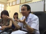 Tin tức trong ngày - Kỳ tích: Bác sĩ chiến thắng ung thư phổi di căn suốt 5 năm
